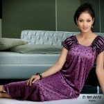 Imported Stylish Nightwear collection 2012 for women 8