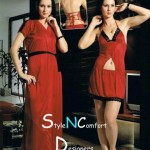 Imported Stylish Nightwear collection 2012 for women 9