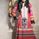 Indian Lawn 2012-2013 new collection for casual wear collection
