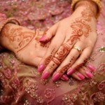 Indian Mehndi Deisgnes for Bridals