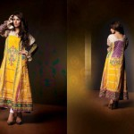 Ittehad Catalogue summer lawn 2012 collection