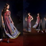 Ittehad Catalogue summer lawn dresses 2012 collection for women