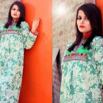 Kause Kaza Eastern Summer Dresses Collection 2012-2013