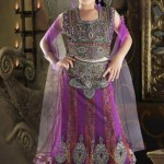 Kids Eid wear Lehenga collection 2012