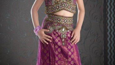 Kids Eid wear collection 2012