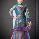 Kids Special Eid wear collection 2012-13