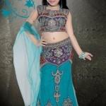 Kids Special Eid wear saree collection 2012