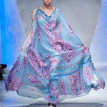 Lala Textiles Summer Collection 2012 Pakistan in Fashion Week at London