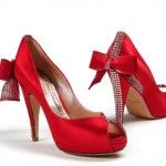 Latest Eid Shoes collection 2012 by Design3r Shoes