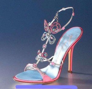 Latest Eid footwear 2012 by Design3r Shoes