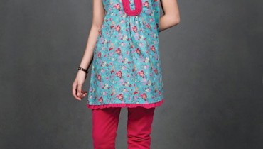 Latest Girls trousers 2012 by Leisure Club