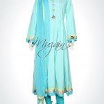 Latest party wears for women by muzains
