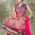 Latest shalwar kameez for eid 2012 by natasha couture