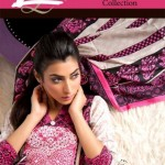 Libas Exclusive Embroidery lawn Collection 2012 By Shariq Textiles