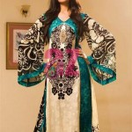 Mahiymaan Designer Lawn Eid Collection 2012 by Alzohaib Textile