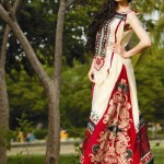 Mahiymaan Designer Lawn Eid Collection by Alzohaib Textile