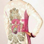 Mahiymaan Designer Lawn Eid mid summer Collection-2012 by Alzohaib Textile