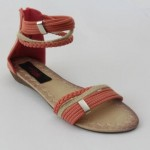 Needle Impression Eid Premium shoes Collection 2012