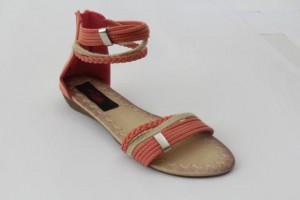 Needle Impression Eid Premium shoes Collection 2012