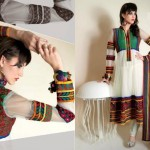 New Beautiful Eid Wear Desi Dresses Collection 2012