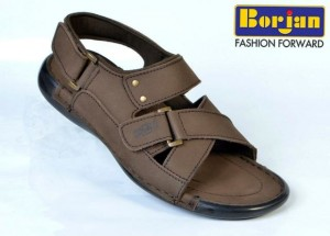 New Borjan Shoes Summer Collection 2012 For Men