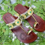 New-Kolhapuri-Shoes-Collection-2012-For-Eid-Summer-By-Shazoo-Creativity-007