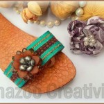 New Kolhapuri Shoes Collection 2012 For Eid Summer By Shazoo Creativity