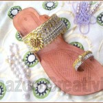 New Kolhapuri Shoes Collection 2012 For Eid Summer By Shazoo Creativity for women