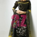 New Mahiymaan Designer Lawn Eid Collection 2012 by Alzohaib Textile
