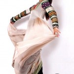 Party Casual wear fashion for Women Farwa Hamdani Party Casual Dresses Collection