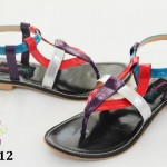 Purple Patch Lovely Shoes collection for Spring Summer 2012 for women