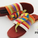 Purple Patch Lovely footwear Styles for Spring Summer 2012