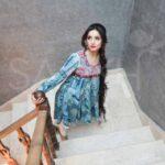 Saakh spring summer Dresses 2012 by saba