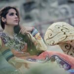 Sabihas Designer Lawn Collection Mid Summer Fiesta 2012-13
