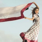 Sabihas Designer Lawn Collection Mid Summer Fiesta 2012 for women