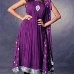 Sanz Eid Collection 2012 For girls