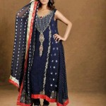 Sanz Eid Dress Collection 2012