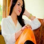 Sarah Ansars Latest Summer Fomal Wear Just Pret Fashion Collection 2012