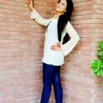 Sarah Ansars Summer Fomal Wear Just Pret Fashion Collection 2012-13
