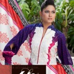 Shariq Textiles Libas Exclusive Embroidery Outfits Collection 2012