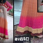 Style Couture EID Special's 2012 Dress Collection