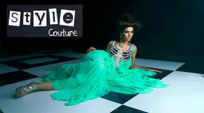 Style Couture EID Special's Dress Collection For Women