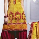 Stylish Readymade Chudidar Pattiala Suits By Nakshatra Designerwear for women