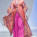 Summer Collection Pakistan Fashion Week in London 2012 by Lala Textiles