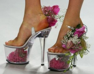 Summer Eid Shoes collection 2012 by Design3r Shoes