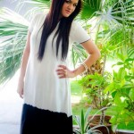 Summer Fomal Wear Just Pret Fashion Collection 2012 by Sarah Ansars