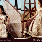 Summer Lawn Collection 2012 Reeva Designer by Shariq Textiles