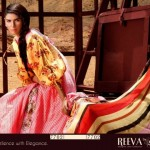 Summer Lawn Collection 2012 by Shariq Textiles