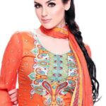 Summer Lawn Collection 2012-13 by Warda Saleem for women