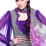 Summer Lawn Prints 2012 by Warda Saleem